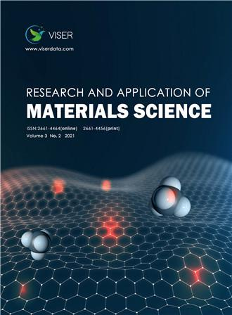 Research and Application of Materials Science